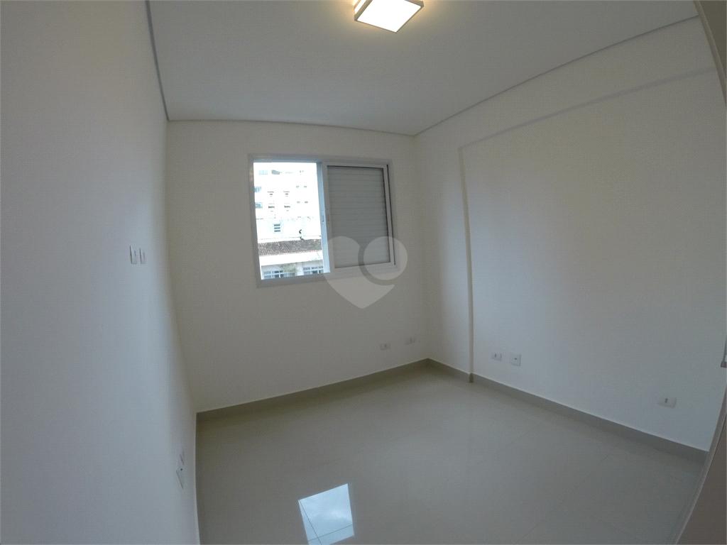 Aluguel Apartamento Santos Boqueirão REO352895 14
