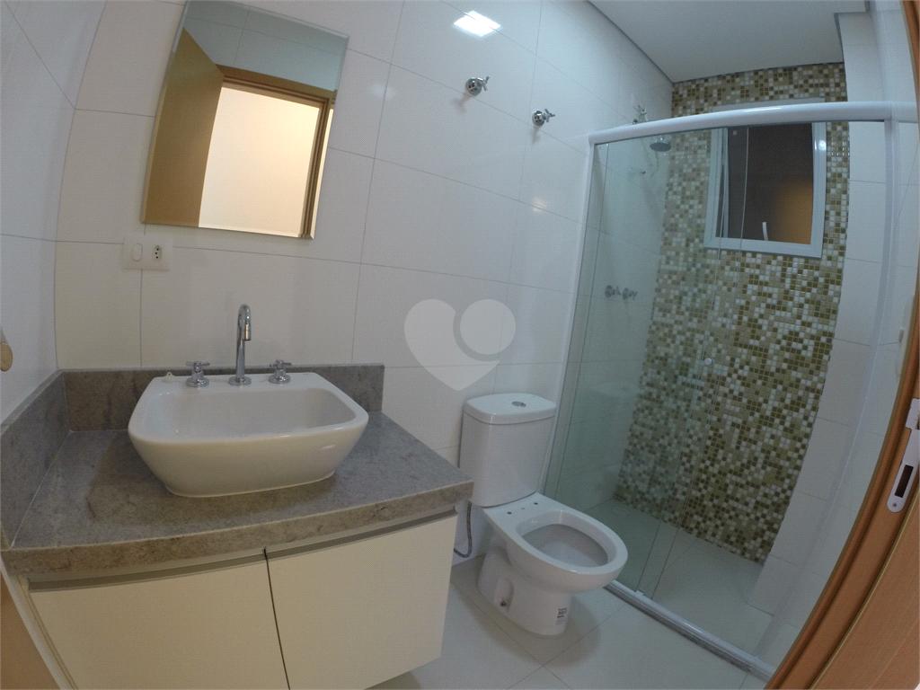 Aluguel Apartamento Santos Boqueirão REO352895 18