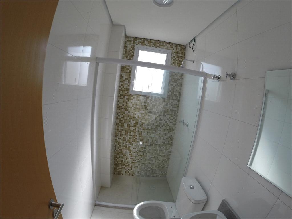 Aluguel Apartamento Santos Boqueirão REO352903 16