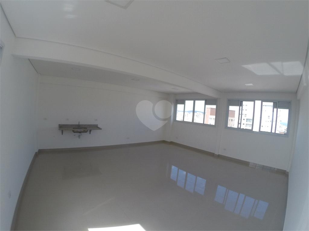 Aluguel Apartamento Santos Boqueirão REO352903 1