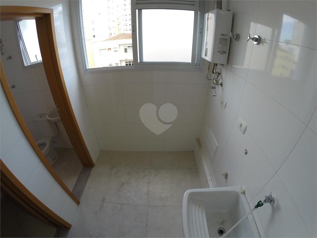 Aluguel Apartamento Santos Boqueirão REO352903 17