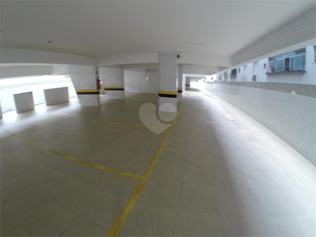 Aluguel Apartamento Santos Boqueirão REO352903 20