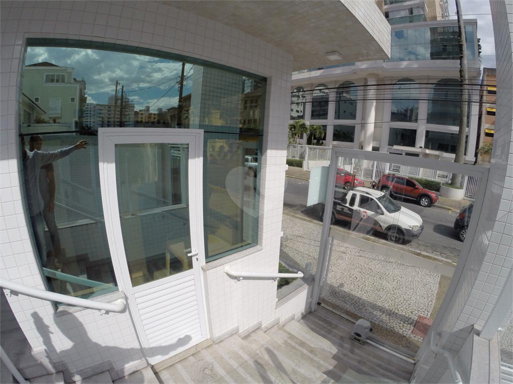 Aluguel Apartamento Santos Boqueirão REO352903 18