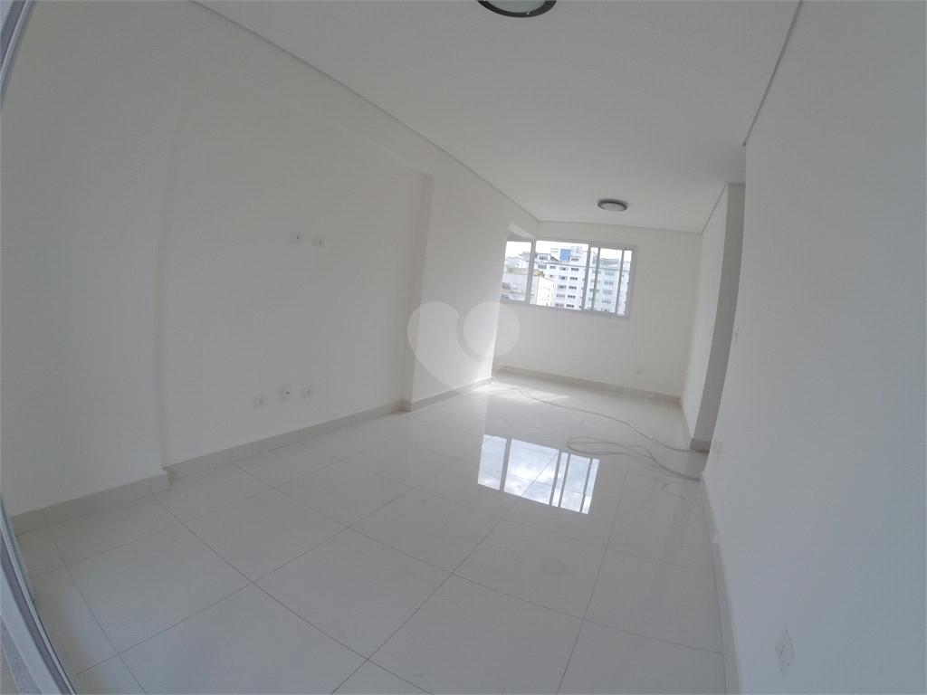Aluguel Apartamento Santos Boqueirão REO352903 7