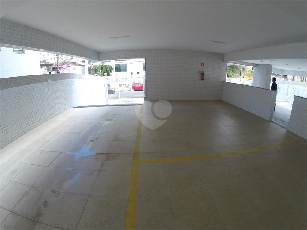 Aluguel Apartamento Santos Boqueirão REO352903 21