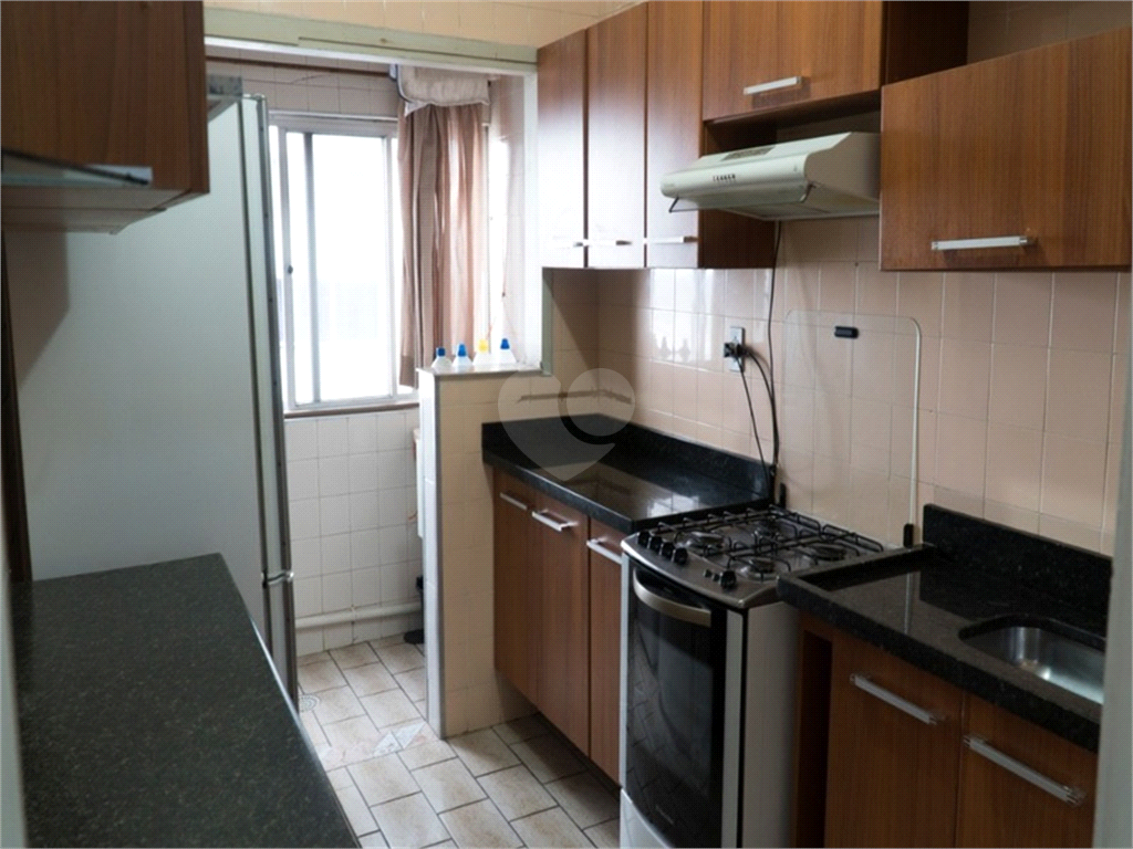 Venda Apartamento Praia Grande Guilhermina REO352937 9