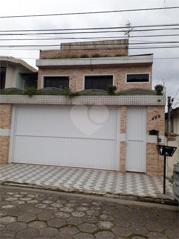 Venda Casa São Vicente Vila São Jorge REO352982 4