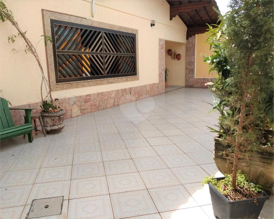 Venda Casa Praia Grande Flórida REO353136 2