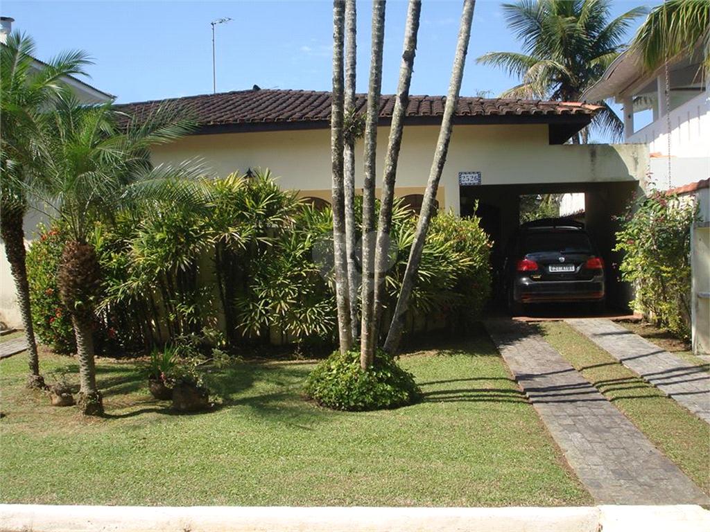 Venda Casa Guarujá Jardim Acapulco REO353193 12