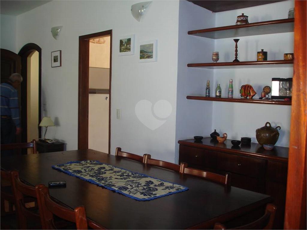Venda Casa Guarujá Jardim Acapulco REO353193 3