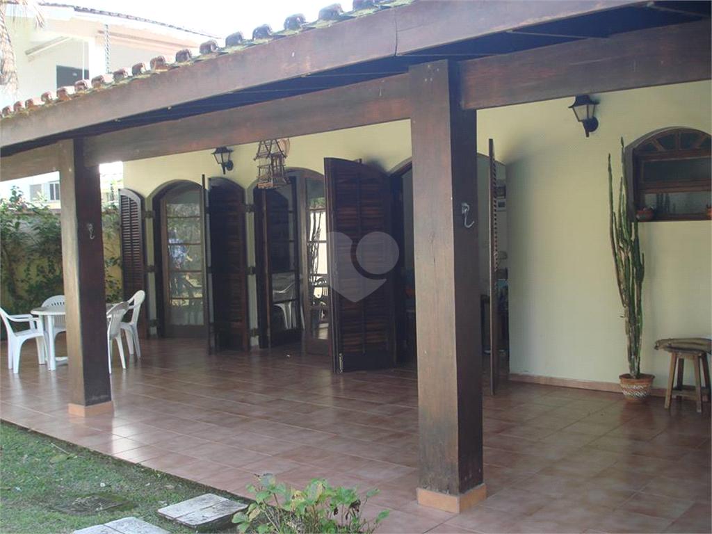 Venda Casa Guarujá Jardim Acapulco REO353193 7