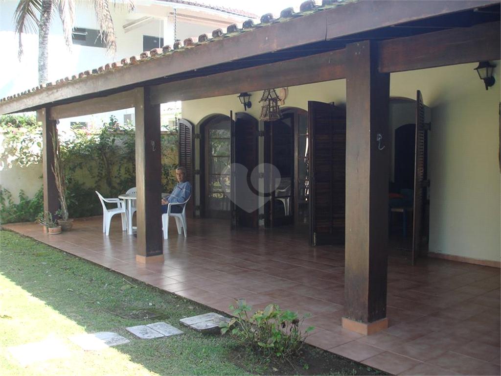 Venda Casa Guarujá Jardim Acapulco REO353193 2