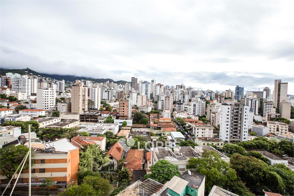 Aluguel Apartamento Belo Horizonte Serra REO353359 6
