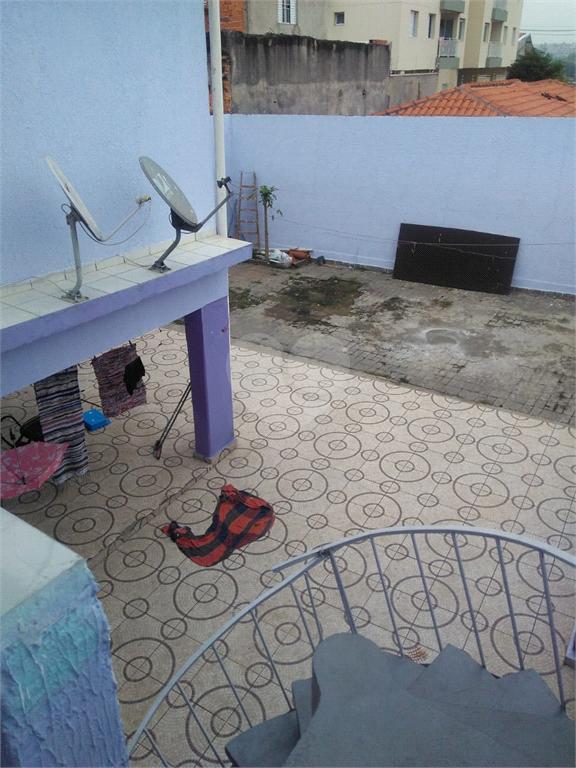 Venda Casa Osasco Quitaúna REO353516 11