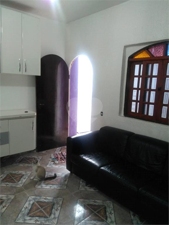 Venda Casa Osasco Quitaúna REO353516 2