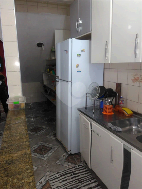 Venda Casa Osasco Quitaúna REO353516 7