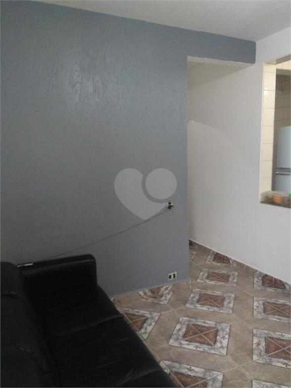Venda Casa Osasco Quitaúna REO353516 10