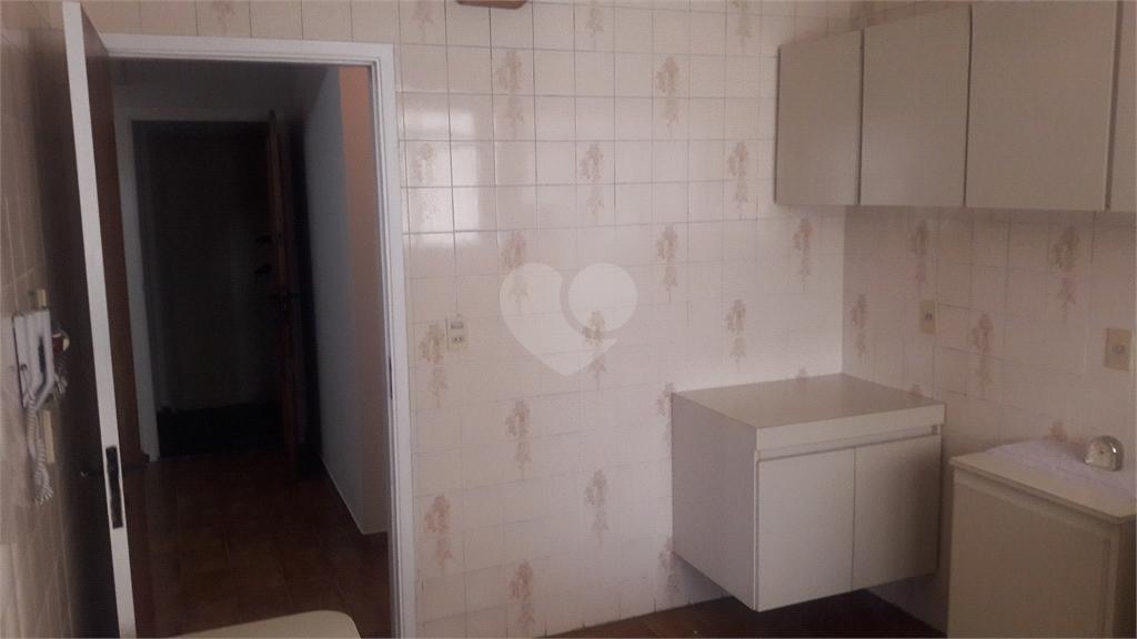 Venda Apartamento Campinas Centro REO353565 21