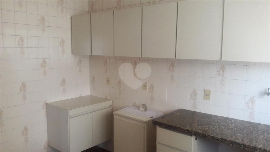 Venda Apartamento Campinas Centro REO353565 22