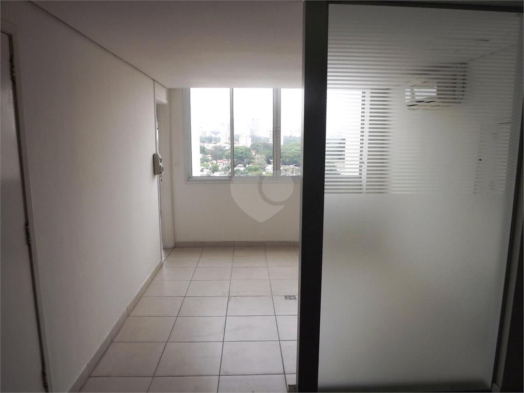 Venda Salas São Paulo Jardim Paulistano REO353641 18
