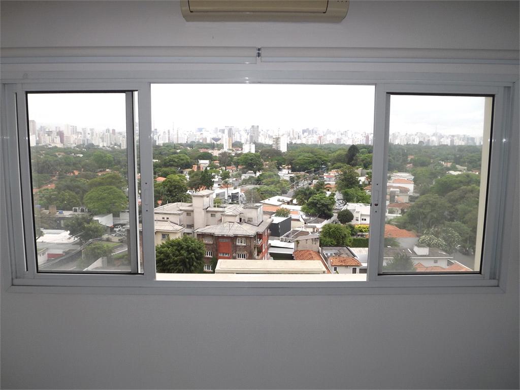 Venda Salas São Paulo Jardim Paulistano REO353641 26