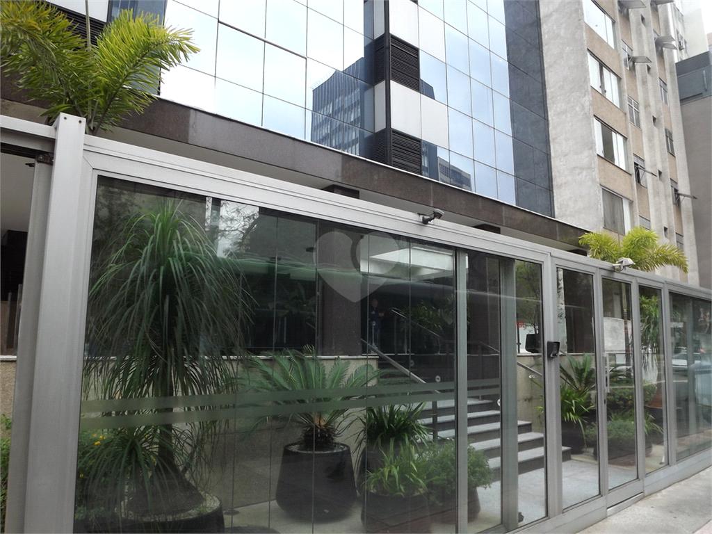 Venda Salas São Paulo Jardim Paulistano REO353641 37