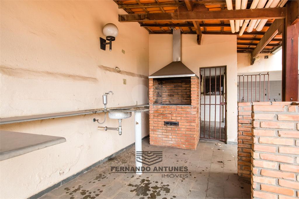 Aluguel Casa Belo Horizonte Gutierrez REO353746 14
