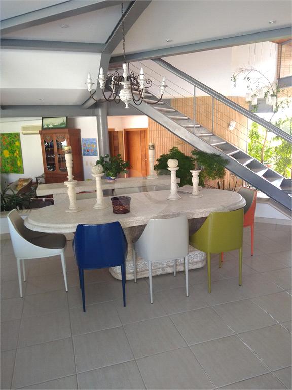 Venda Condomínio Guarujá Jardim Acapulco REO354023 18
