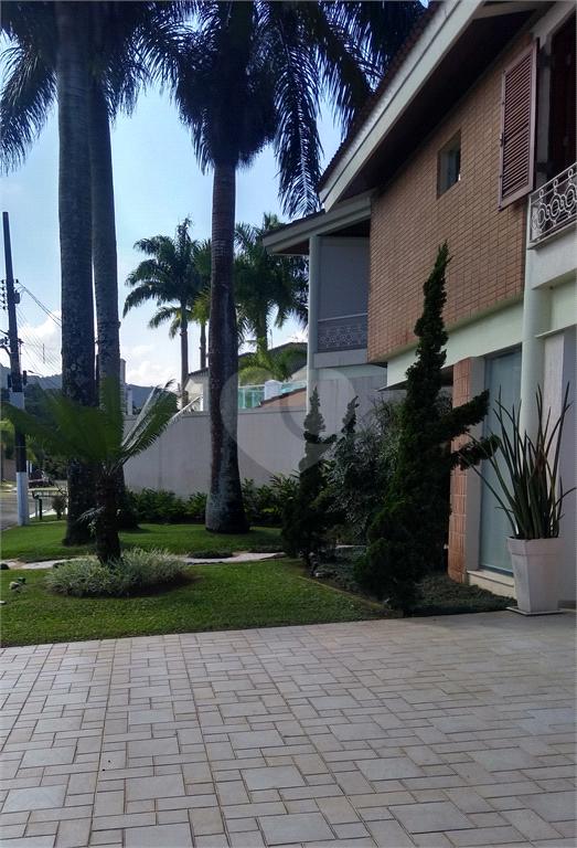 Venda Condomínio Guarujá Jardim Acapulco REO354023 3