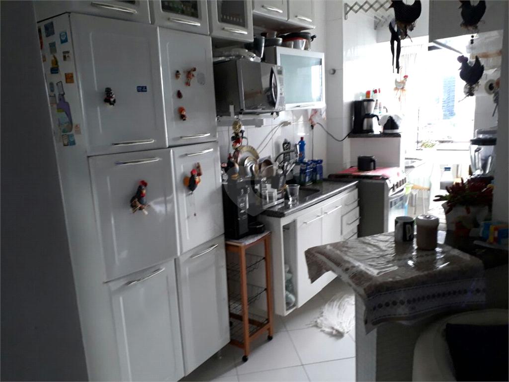 Venda Flat Salvador Candeal REO354248 6