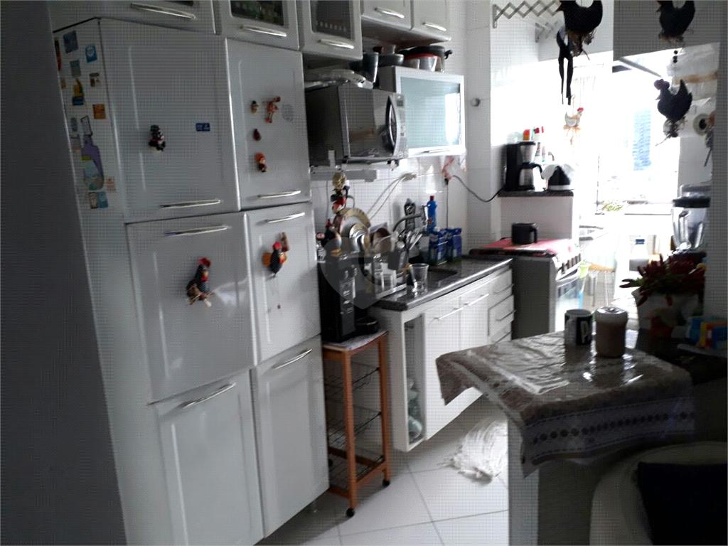 Venda Flat Salvador Candeal REO354248 8