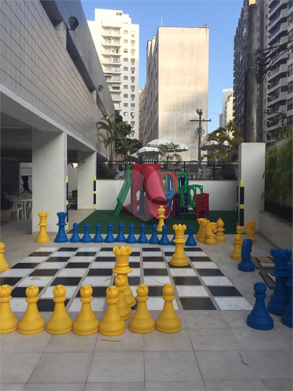 Venda Apartamento Guarujá Pitangueiras REO354285 27