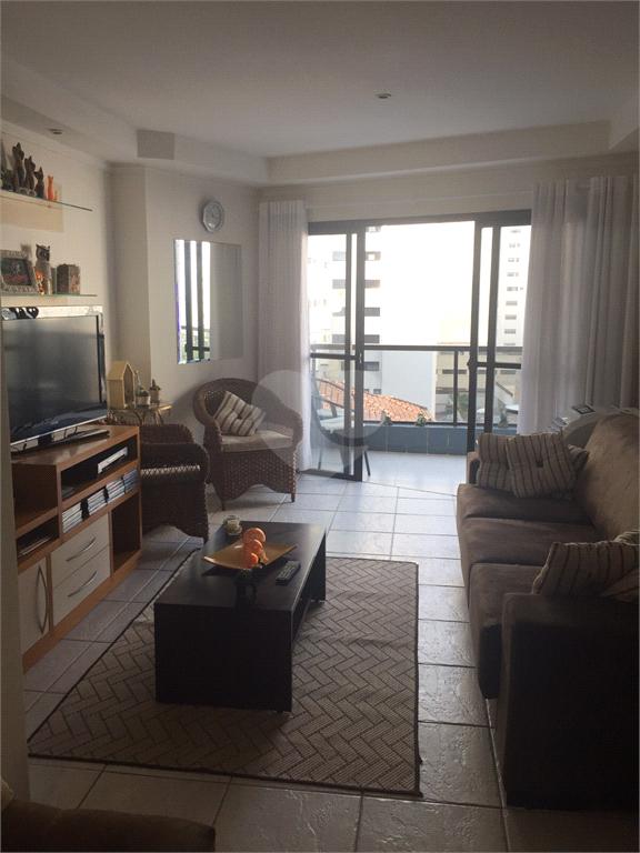 Venda Apartamento Guarujá Pitangueiras REO354285 2