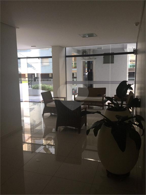 Venda Apartamento Guarujá Pitangueiras REO354285 21