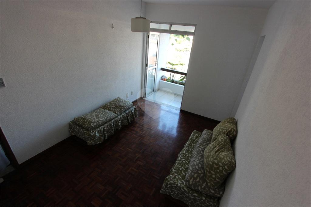 Aluguel Apartamento Salvador Rio Vermelho REO354327 11