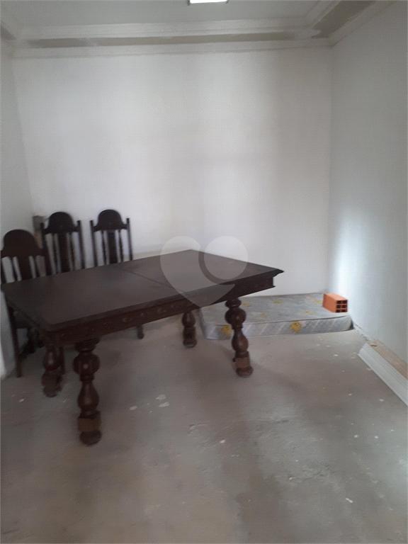 Venda Casa térrea São Paulo Vila Isolina Mazzei REO354365 6