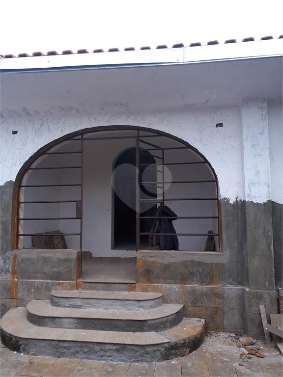 Venda Casa térrea São Paulo Vila Isolina Mazzei REO354365 1