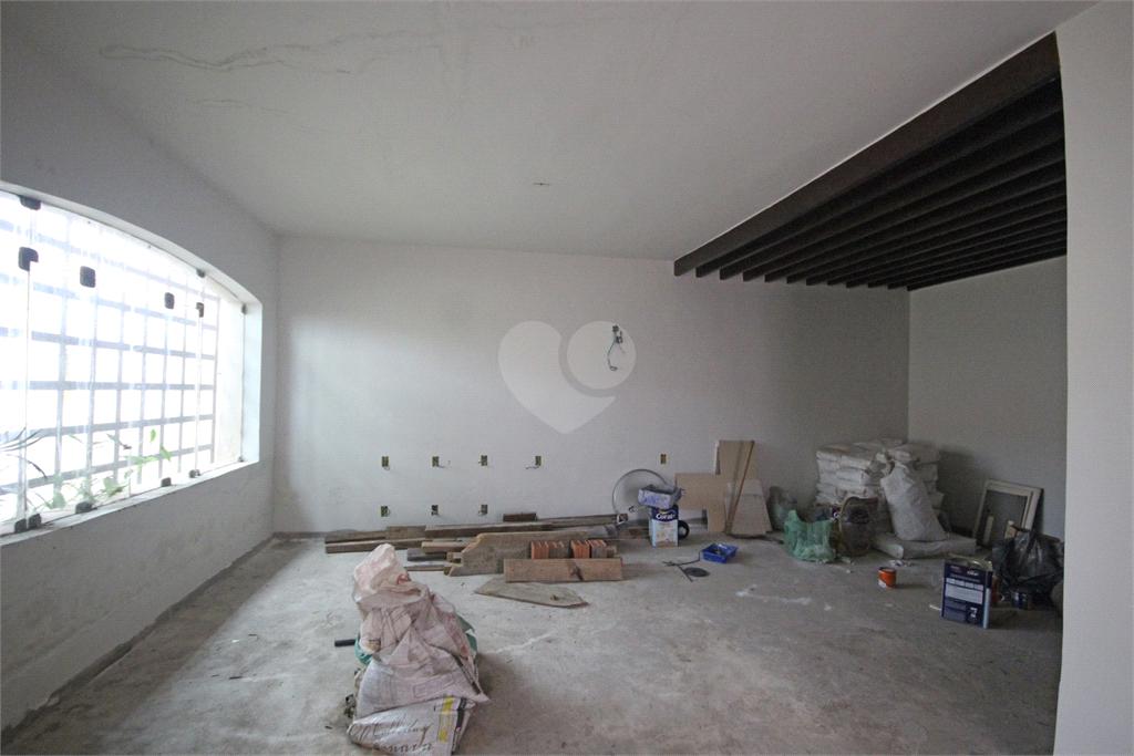 Venda Casa térrea São Paulo Planalto Paulista REO354396 18