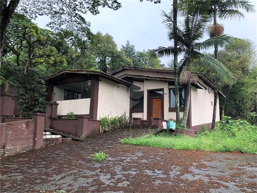 Aluguel Casa Cotia Vila Santo Antônio REO354652 1