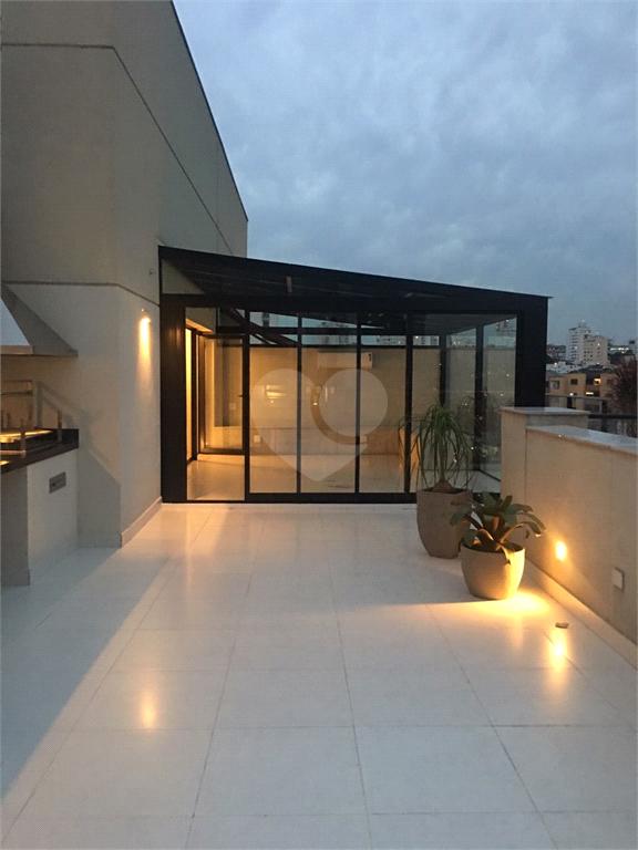 Venda Apartamento São Paulo Vila Monumento REO354673 18