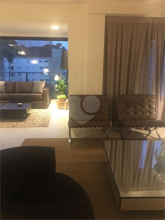 Venda Apartamento São Paulo Vila Monumento REO354673 3