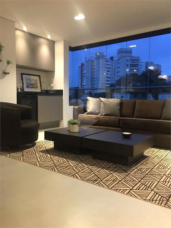 Venda Apartamento São Paulo Vila Monumento REO354673 6