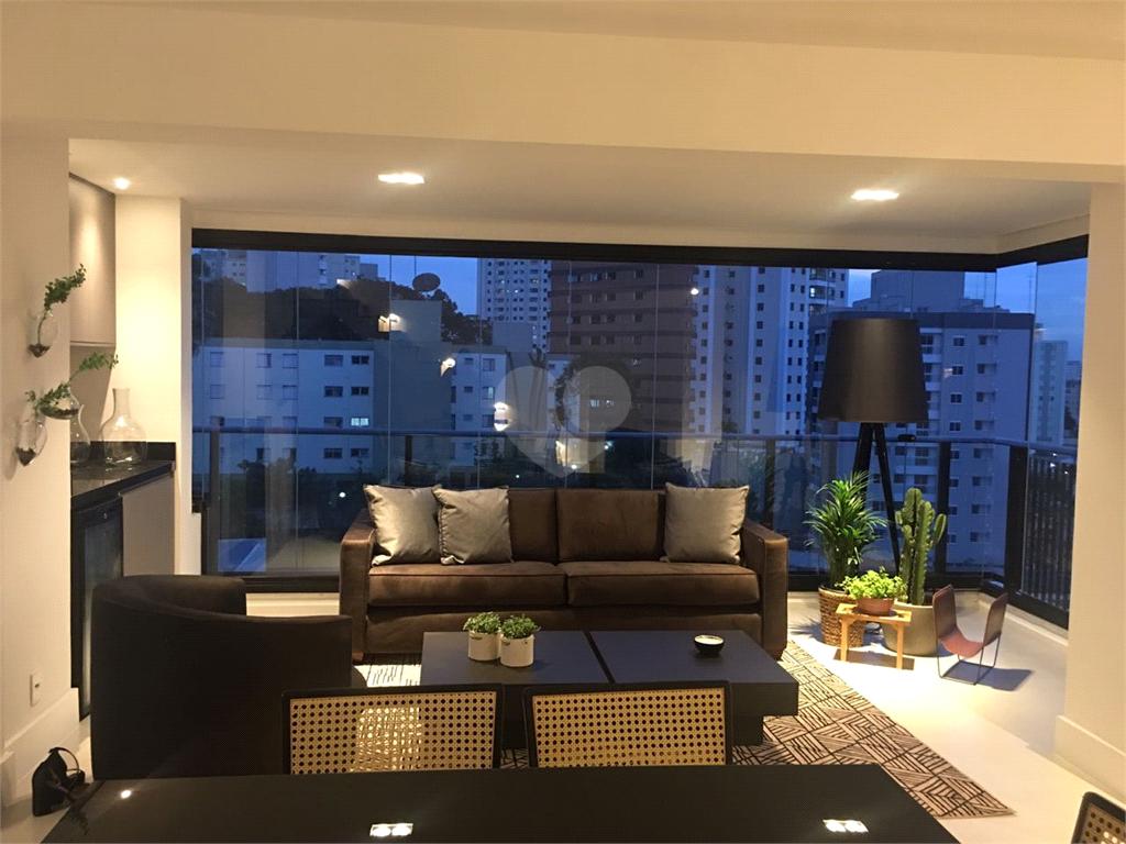 Venda Apartamento São Paulo Vila Monumento REO354673 1