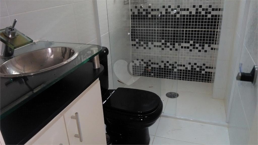 Venda Apartamento Campinas Botafogo REO354727 9