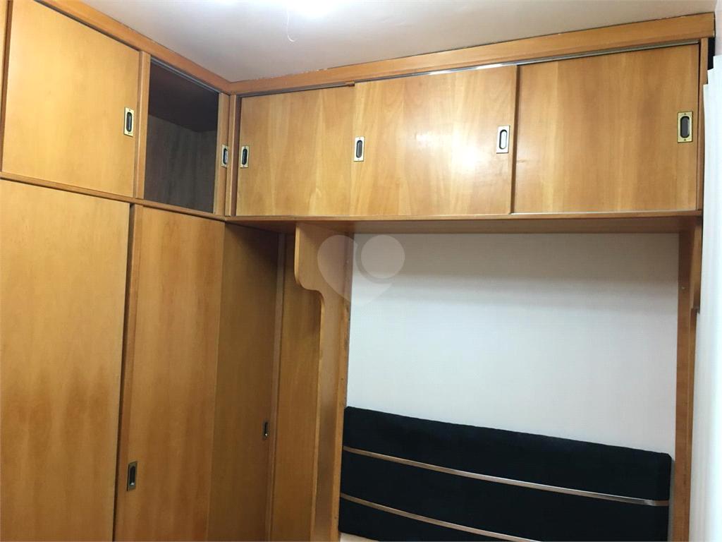 Venda Apartamento Campinas Botafogo REO354727 22