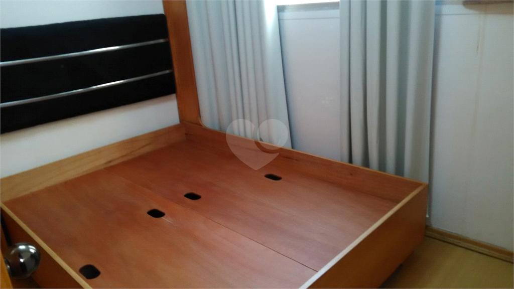 Venda Apartamento Campinas Botafogo REO354727 10
