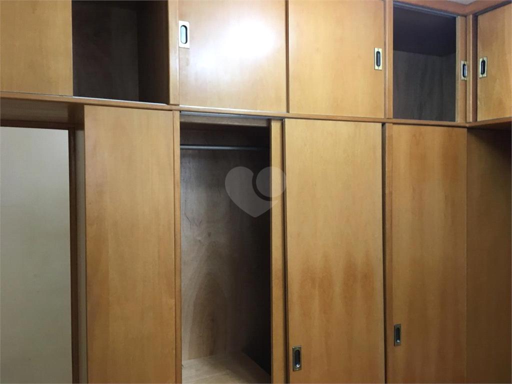 Venda Apartamento Campinas Botafogo REO354727 3