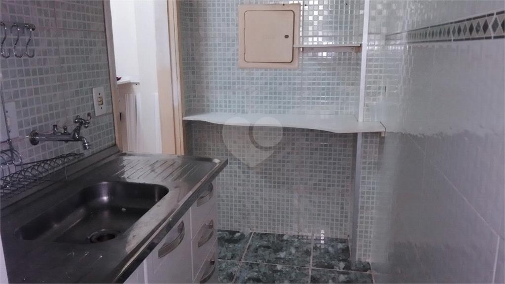 Venda Apartamento Campinas Botafogo REO354727 29
