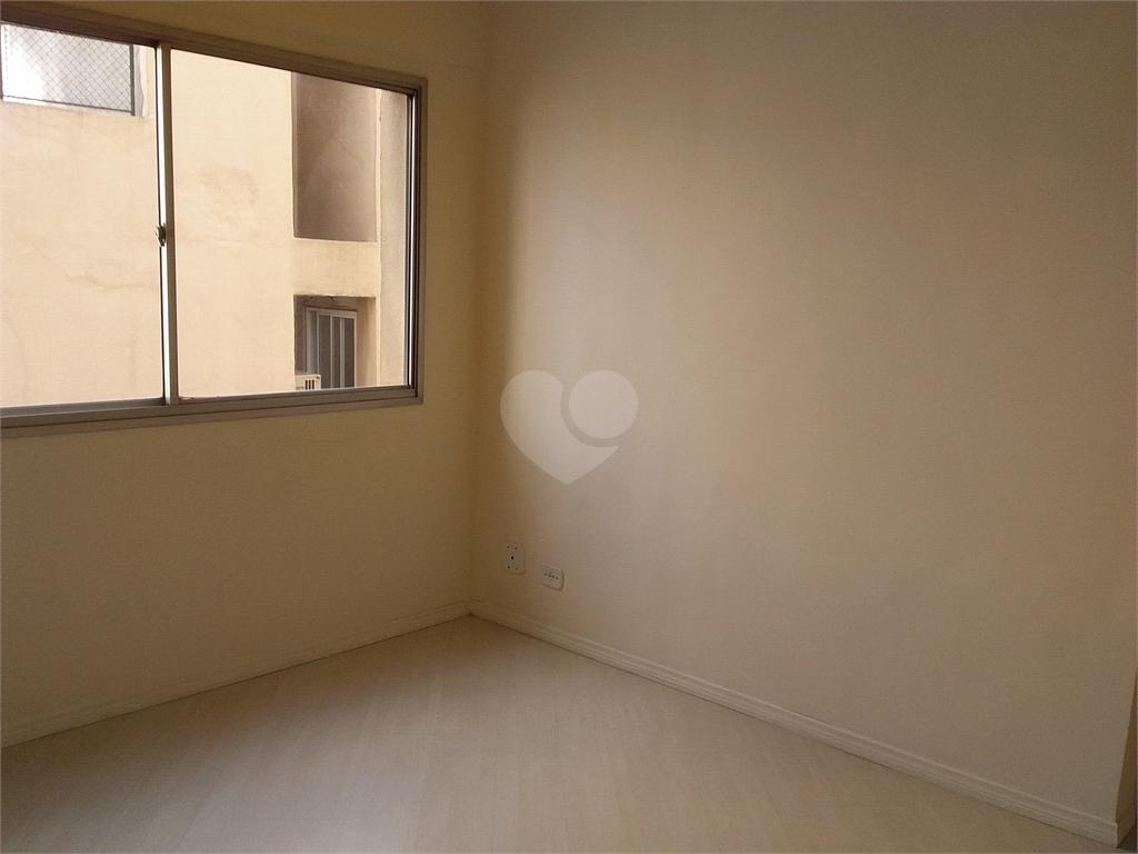 Venda Apartamento São Paulo Cerqueira César REO354783 1