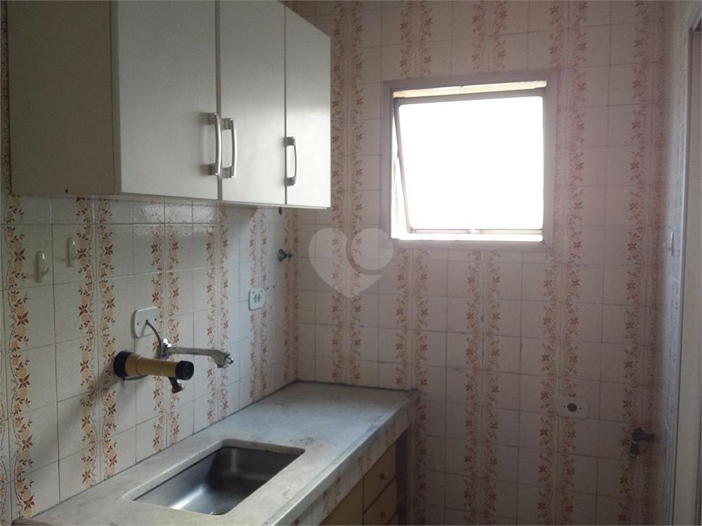 Venda Apartamento São Paulo Cerqueira César REO354783 20